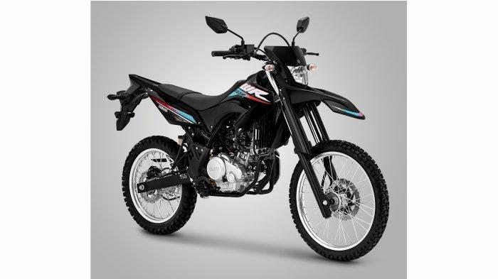 Perkuat Karakter Offroad, Yamaha WR 155 R Hadir Dengan Warna dan Grafis Baru