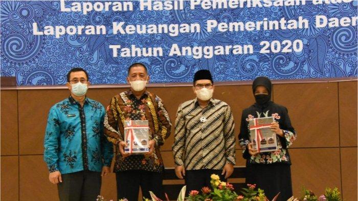Kota Banjar Raih 12 Kali Opini WTP, Terbanyak Di Jawa Barat