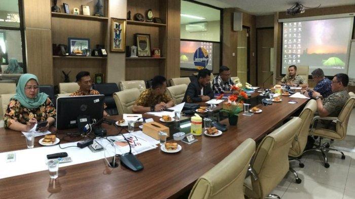 Wu tower Bersinergi dengan PTSP Meningkatkan Iklim Investasi di Kota Bandung