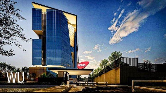Wu Tower Sebagai Ikon Baru Gedung Hijau di Kota Bandung