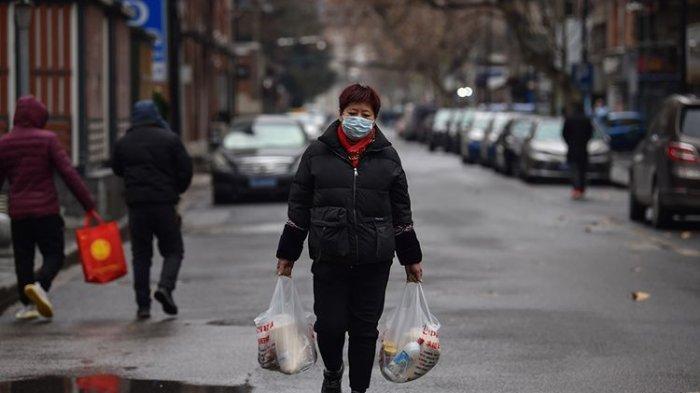 Di Tengah Wabah Virus Corona, Ribuan Pekerja Migran Asal Indramayu Masih Berada di China