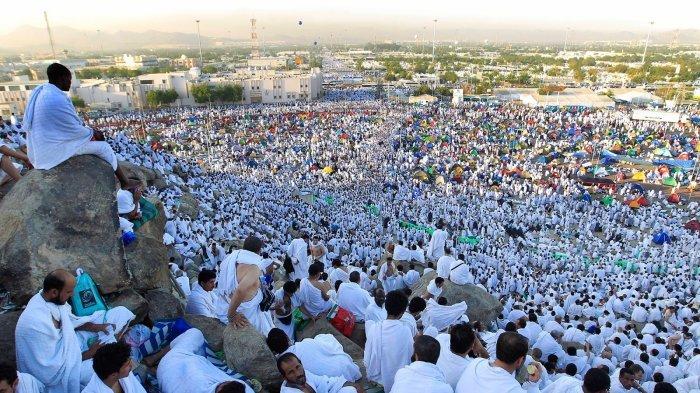 3 Hari Lagi Puasa Arafah, Ini Niat & Keutamaannya, Dosa Tahun Lalu & Tahun Depan Insya Allah Dihapus
