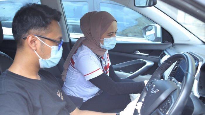 Hadir di Bandung, Wuling Experience Weekend Cheer Up Indonesia Berikan Kemudahan Miliki Kendaraan