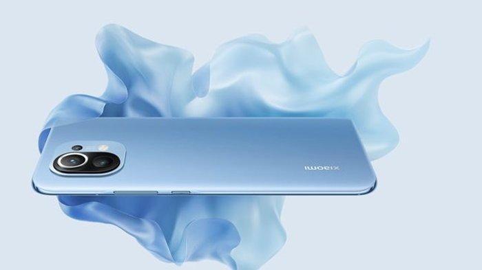 Mi 11 Dirilis di Indonesia, Berikut Spesifikasi dan Harganya, HP Snapdragon 888 Pertama di Indonesia