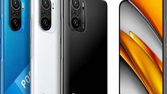 Harga dan Spesifikasi Poco F3 5G, Gacoan Baru Xiaomi di Kelas Rp 5 Jutaan