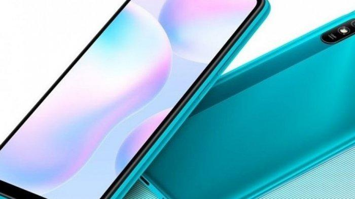 Daftar Harga Hape Terbaru Xiaomi Agustus 2020 serta Harga dan Spesifikasi Xiaomi Redmi 9A