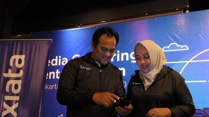 Tingkatkan Kualitas Layanan di Jabar, Jateng & Yogyakarta, XL Gencar Bangun Jaringan 4G & Fiberisasi