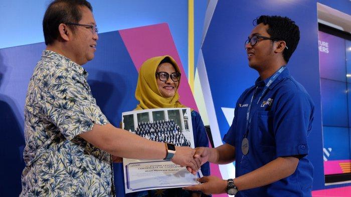 XL Future Leaders National Conference 2018, Upaya XL Axiata Lahirkan SDM Unggul di Era Digital