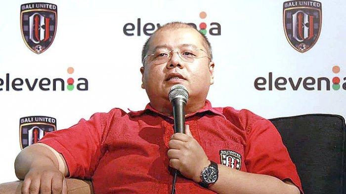 Saudara Muda Persib Terima Keputusan PSSI Tunda Liga 1, Padahal Logistik Sudah Dikirim ke Yogyakarta