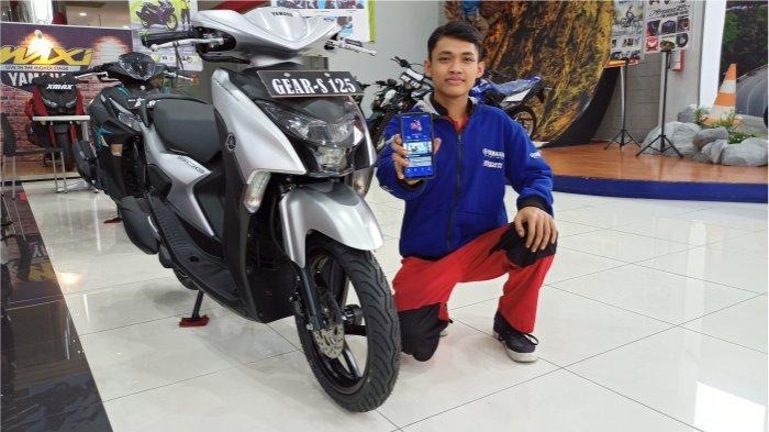 Pengen Punya Asisten Pribadi Motor Kamu? Yuk Download My Yamaha Motor App