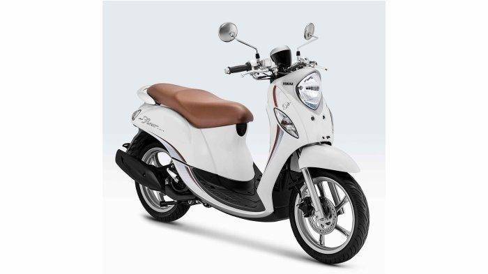 Yamaha Fino 125 Premium