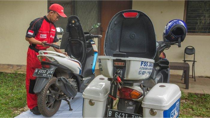 Tips Perawatan Motor Sehari-hari bersama Yamaha