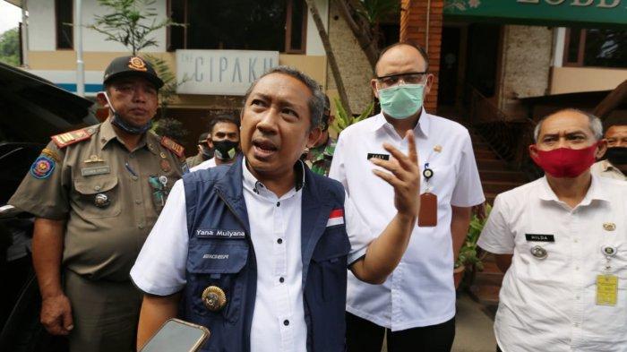 Jalan Tembus Kopo - Cibaduyut Kota Bandung Bakal Segera Dibangun Untuk Urai Kemacetan