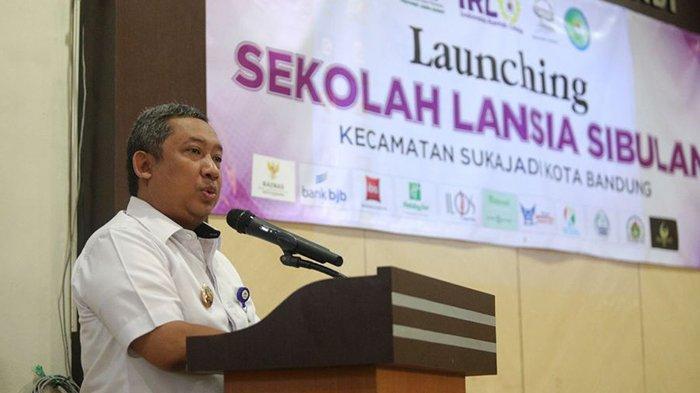 Kondisi Terkini Wakil Wali Kota Bandung Yana Mulyana yang Kena Virus Corona,Posting Ini di Instagram
