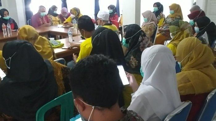Pesan Terakhir Imas, Bidan di Cianjur yang Tewas Ditusuk Suami, Sahabat Terima Pesan Tak Biasa
