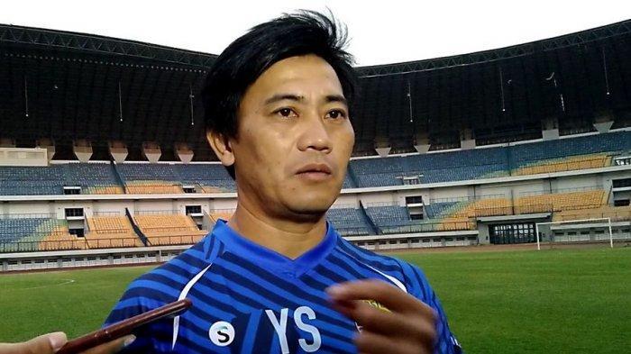 Divisi Sport Science Persib Bandung akan Bantu Tingkatkan Performance Tim Pangeran Biru