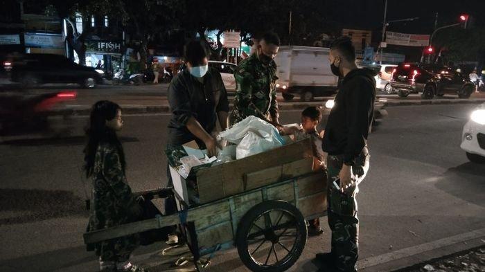 Sasaran Baksos YKKJRK-TNI Efektif, Bukti Solidaritas Bagi Penyandang Disabilitas dan Kaum Tak Mampu