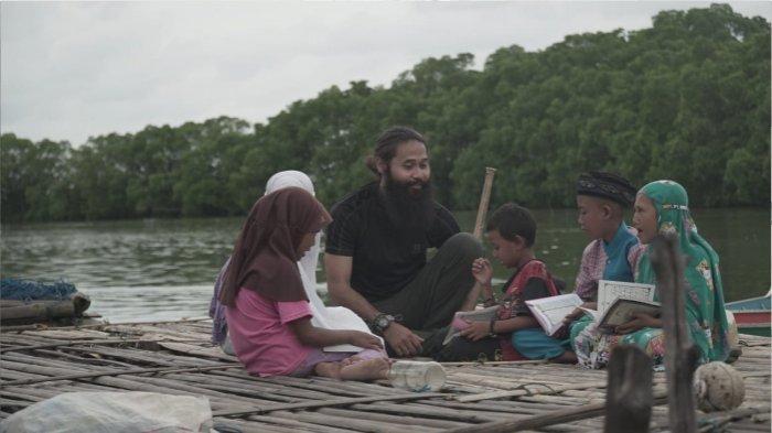 Yayasan Masjid Nusantara (YMN), kembali memulai pembangunan masjid di kampung nelayan Buttue, Desa Kanaungan, Kecamatan Labakkang, Kabupaten Pangkajene dan Kepulauan, Provinsi Sulawesi Selatan,
