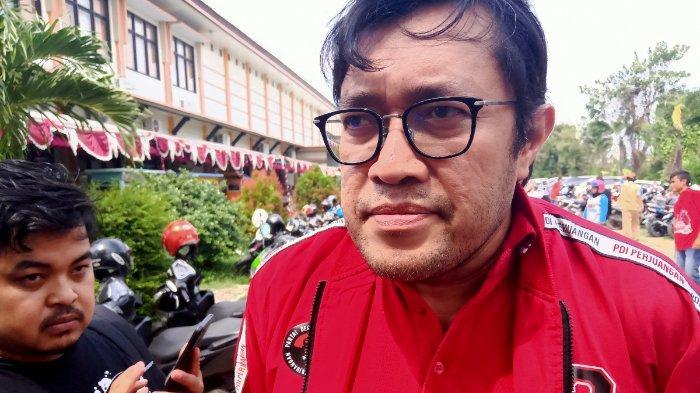 Ketua DPD PDIP Jabar Sebut Hengky Kurniawan Sesuai dengan Ideologi PDIP