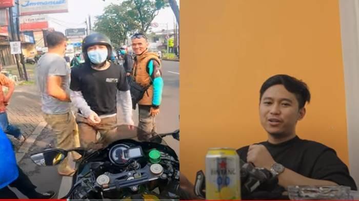 Ternyata Ini Sumber Uang Doni Salmanan, Video Saat Dirinya Bagi-bagi Uang di Jalanan Bandung Viral