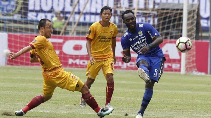 Michael Essien Hengkang, Persib Bandung Kekurangan Gelandang Bertahan