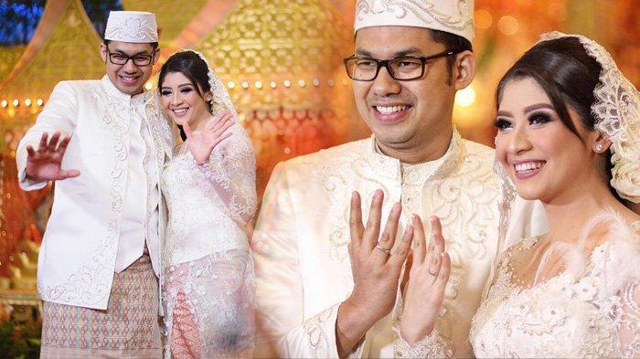 Ketua KPI Pusat Menikah,Netizen Malah Ramai Marah-marah Minta Boikot Acara Ini: Plis Atuhlah Cerdas!