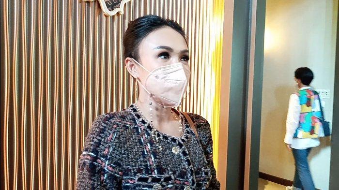 Aurel Hermansyah Keguguran, Yuni Shara Sempat Khawatirkan Hal Ini