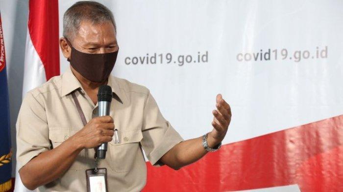 Kasus Positif Covid-19 Bertambah Hampir Seribu Orang Lagi, Jawa Barat Setor Berapa, Ya?