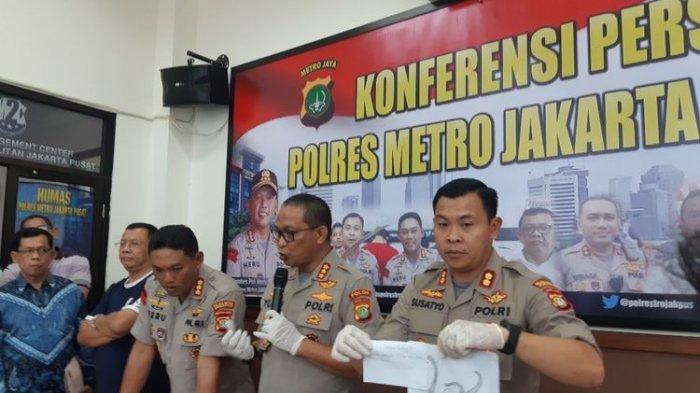 Remaja di Jakarta Tega Bunuh Bocah 5 Tahun, Kini Ditahan di Lapas Khusus Anak