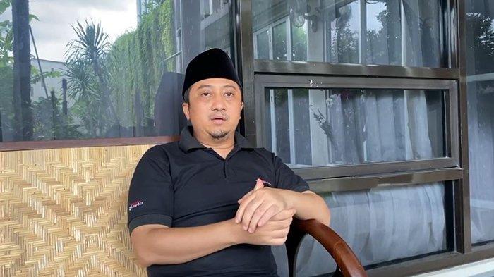 Ustaz Yusuf Mansur Terbaring Lemah di Rumah Sakit, Harus Ditransfusi Darah, Pendonor Hafiz Quran