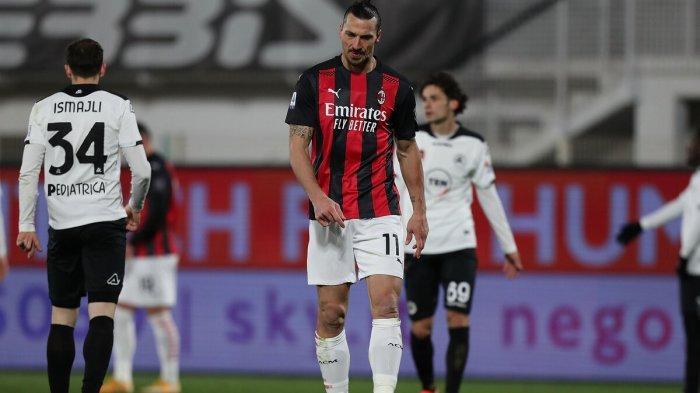 Prank Scudetto AC Milan Dipermalukan Spezia, Alessio Romagnoli Akui Timnya Meremehkan