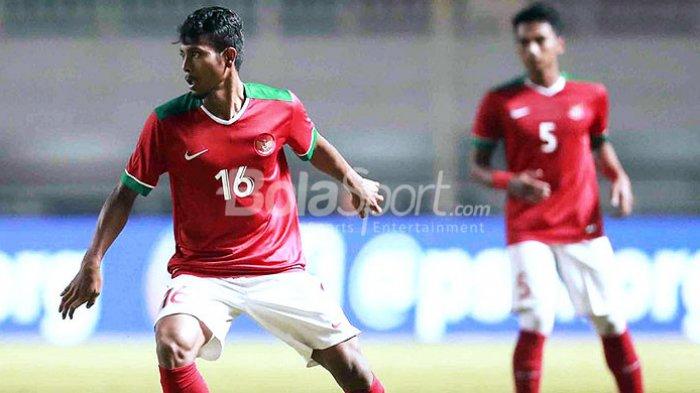 SEDANG TAYANG FINAL SEA Games Timnas U23 Indonesia vs Timnas Vietnam, Zulfiandi Nyaris Cetak Goool
