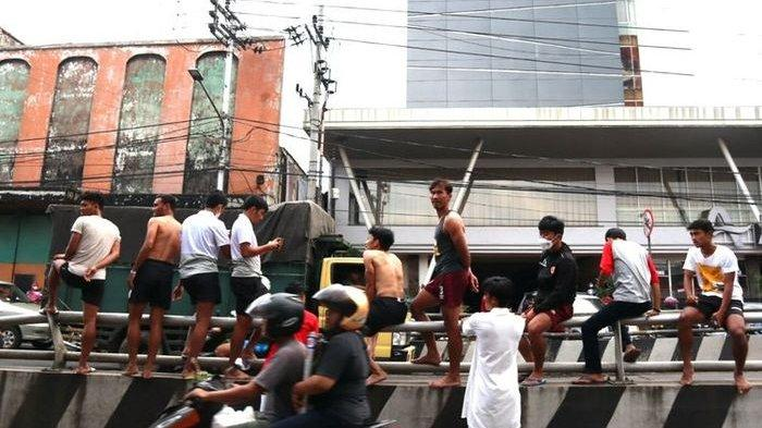 Kapten PSM Zulkifli Syukur Sempat Berniat Lakukan Tindakan Ekstrem Saat Terjadi Gempa Bumi di Malang