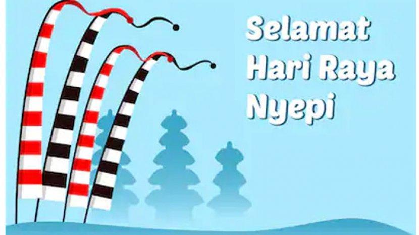 Download Gambar Ucapan Hari Raya Nyepi - retorika
