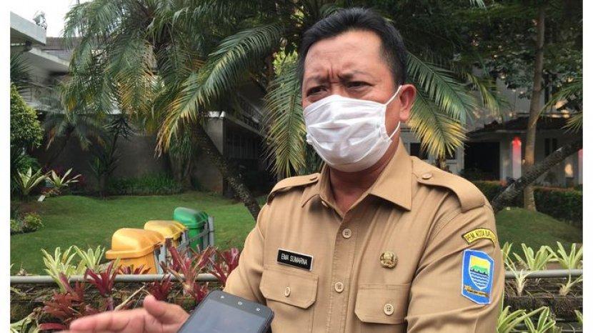 Tag: Ema Sumarna - Oded M Danial Minta Evaluasi, 4 BUMD di Kota Bandung  Pakai Duit Rakyat Tapi Belum Menguntungkan - Tribun Jabar