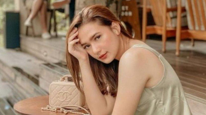 Biodata Dan 5 Foto Cantik Pemeran Michelle Di Ikatan Cinta Mayang Yudittia Tribun Jabar