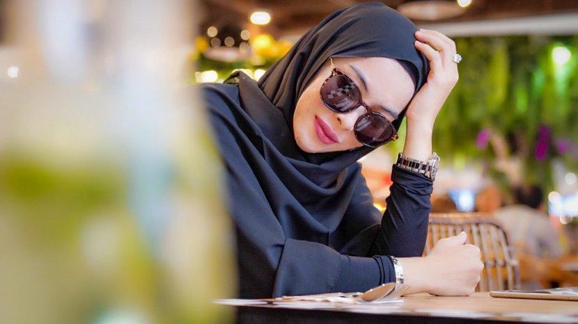 Tag Hijab Tribun Jabar