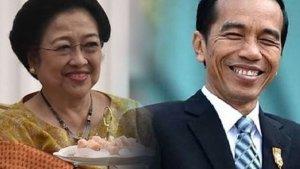 MEGAWATI Dapat Jabatan Baru, Bakal Terima Gaji dan Fasilitas, Tadi Dilantik Langsung Presiden Jokowi