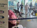 BREAKING NEWS Jokowi Minta Harga Tes PCR Turun Jadi Rp 300 Ribu