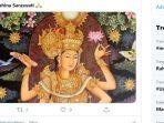 kata-rahajeng-rahina-saraswati-sedang-trending-di-twitter.jpg