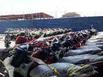 ratusan-motor-baru-disita.jpg