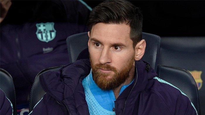 Barcelona Jelaskan Rencana Klub Tanpa Lionel Messi: Datangkan Para Pemain Muda