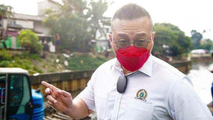 Anak Emaskan Pesepeda, Anggota DPRD DKI Kenneth: Fokus Saja Pandemi Covid-19 dan Banjir