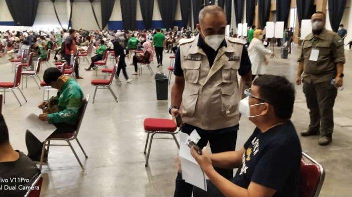 3.000 Lansia di Kabupaten Tangerang Menjalani Vaksinasi Covid-19