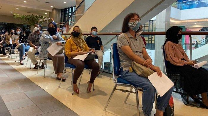 Pengelola Tangcity Mall Sediakan 1.000 Vaksin Sinovac Untuk Tenant dan Masyarakat Tangerang