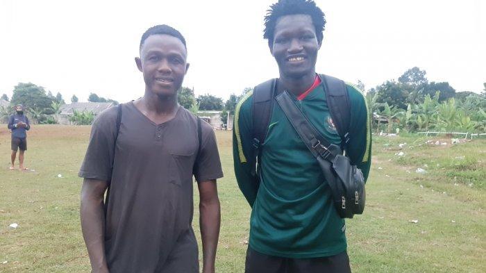 Main Tarkam Agar Bisa Makan, Pemain Asing Asal Afrika Ungkap Kesulitan Tembus ke Tim Liga 1