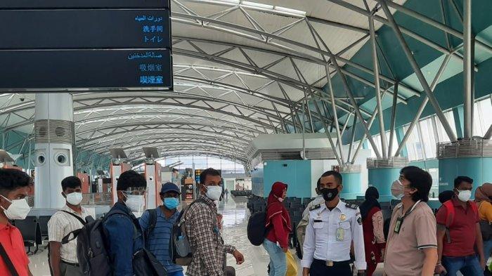 57 WNA Ditolak Masuk Indonesia Via Bandara Soekarno-Hatta di Oktober 2021, Mayoritas Asal Bangladesh
