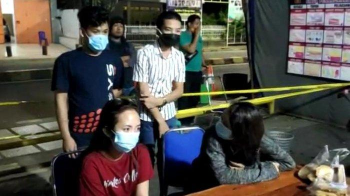 Prank di RS Terpapar Corona: Gadis Mabuk Ini Ditangkap, Terancam 10 Tahun Penjara, Modus Kejang