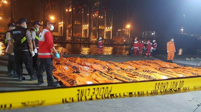 Bantu Keluarga Korban Lion Air, Dirjen Dukcapil Keluarkan Surat Percepat Pembuatan Akte Kematian