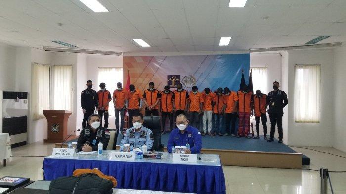 Sudah Habiskan Puluhan Juta Rupiah, Pria Asal India Diamankan Imigrasi Bandara Soekarno-Hatta